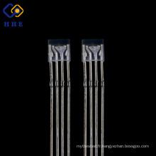 Plongée led 255 rgb led diode led rgb 4 broches diffusée