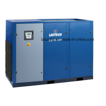 Atlas Copco - винтовой воздушный компрессор Liutech 30kw