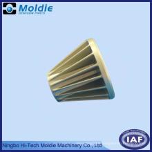 Pièces de précision de moulage mécanique sous pression de zinc et d'aluminium