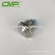 CMP 19mm Klingeltaster (Edelstahl verfügbar)