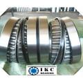 Ee275109dw / 275155 / 275156CD Rolamento de rolos cônicos de quatro fileiras, rolamento de rolamento