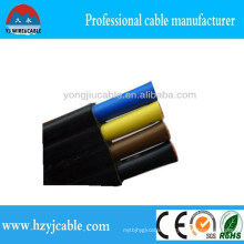 Elevator Flat Cable Copper All Size Shanghai Port