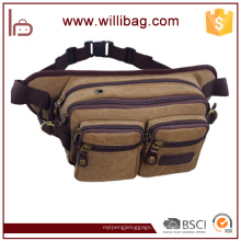 Canvas Waist Bag Newly Tactical Waist Bag