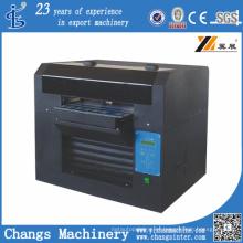 Impresora digital de cama plana Byh 168-3