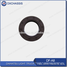 Véritable joint d'huile de pignon d'entraînement final de camion léger de Daihatsu DF-A8