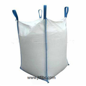 Jumbo-Bag mit offenem Top-4-Panel