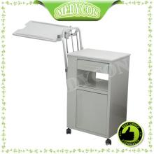 BDCB01 used hospital medical bedside cabinet