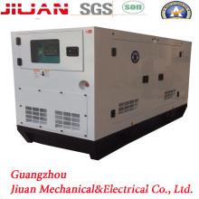 50kVA 100kVA 200kVA 250kVA 30kVA 60kVA 80kVA Guangzhou Precio de fábrica Potencia Silenciosa Generador Diesel eléctrico Venta Belarús