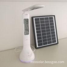 rechargeable smart led desk lamp