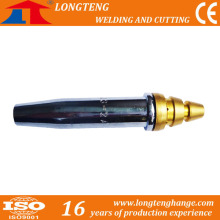 High Speed Cutting Nozzle Tip, Cutting Nozzle Size for CNC Plasma Cutting Machine