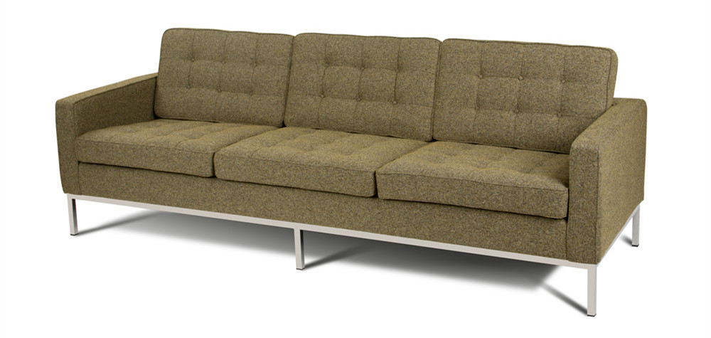 Knoll sofa reproduction