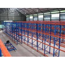 Warehouse Heavy Duty metalen schappen