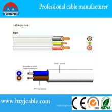 Multi Core Flat Flexible Cable