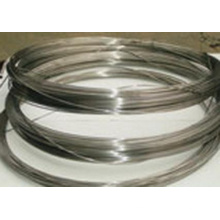 Supply Diameter 0.5-6.0mm Titanium Alloy Wire