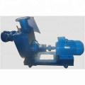 ZW series stainless steel self priming sewage pump