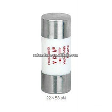 Cylindrical Semiconductor Fuses A70QS Series / Size 14x51 & 22x58 / 700V