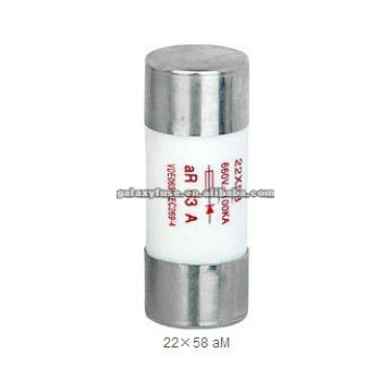Fusibles de Semiconductor cilíndrico serie A70QS tamaño 14 x 51 y 22 x 58 / 700V