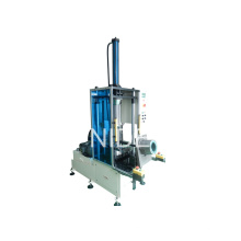 Máquina automática de la máquina de extensión de la bobina del estator de la bomba