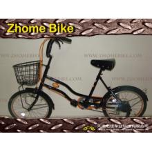 Велосипедов/12/14/16/20 дюймовый велосипедов Velo маленькое колесо велосипеда для Японии и США рынок