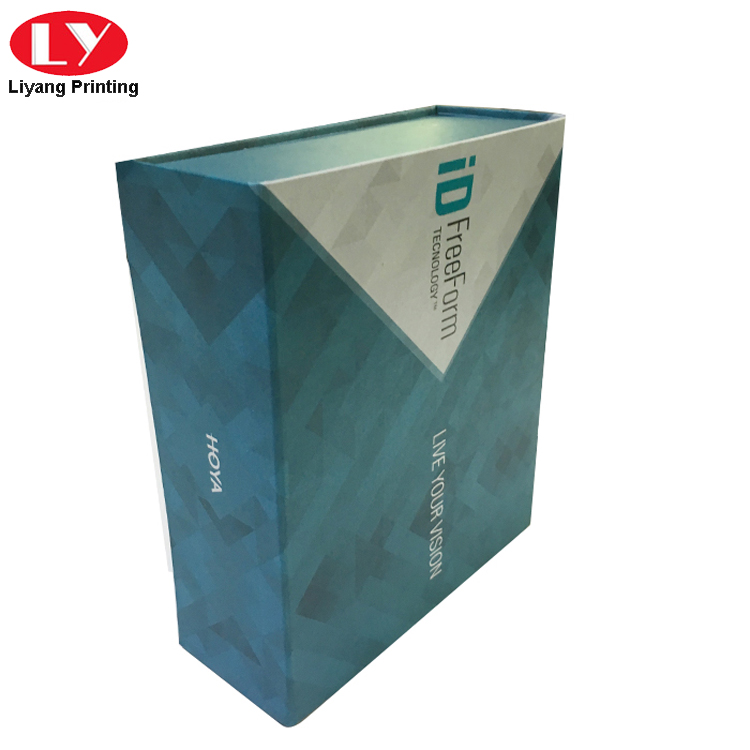 Folding Magnetic Box 1