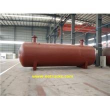 Gebrauchte 16000 Gallonen LPG Mounded Storage Tanks