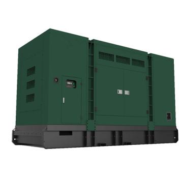 20кВт до 400 кВт дизельный генератор Cummins с хорошей скидкой