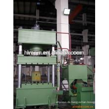 Hydraulische Heißpressmaschine für Türen / Tiefzieh-Hydraulikpresse