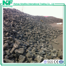 high carbon foundry coke type foundry coke in steel production