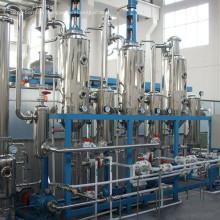 système de traitement des eaux usées