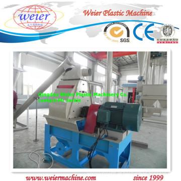 Máquina de fazer em pó de madeira Wr-37