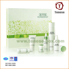 OEM/ODM Custom Paper Packing Box for Cosmetic