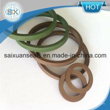 Hersteller POM PTFE Bronze Führungsring