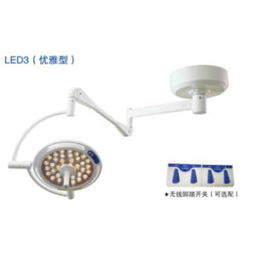 Proveedores de Dental Led Surgical Lamp
