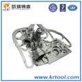 Modelo de alta calidad de fundición para piezas de automóviles
