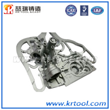Coulée de modèle de haute qualité pour des pièces d'auto