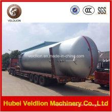 100 cbm Flüssigpropangas-Druckbehälter LPG-Tank zu verkaufen