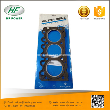 khd deutz parts 1011 cylinder head gasket for 3/4cyl