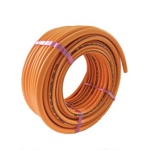 High quality spray flexible pvc high pressure hose