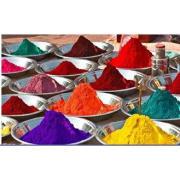 Azoic Dyes Bottoming Agent Dyestuff , Naphthol Dye Organic