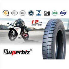 Three Wheel Motor Suppliers Tyre (4.00-12)