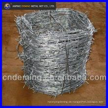 DM Stacheldraht Sicherheit Zaun aus Anping Fabrik