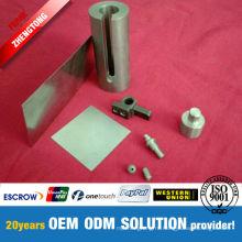 Thermal Shock Resistance Metal With High Density