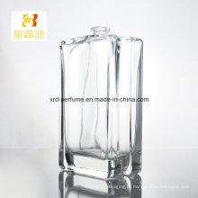 Produtos vidreiros maduros personalizados do perfume do projeto de forma