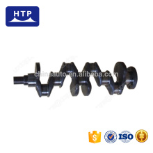 Top Quality Automobile Accessories Casting Crankshaft Assy For Isuzu 4ZB1