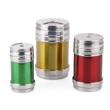 Cheap and Hot Sales Stainless Steel Pepper & Spice Bottle