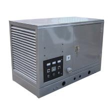50Hz Cummin Água pequena Refrigeração Início Utilização Diesel Genset 20 kVA