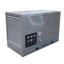 50Hz Cummin Небольшое водяное охлаждение Главная Использование Дизельный генератор 20 кВА