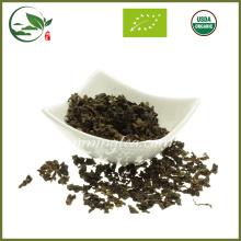 Tissu de haute qualité à la menthe de Guan Yin Oolong