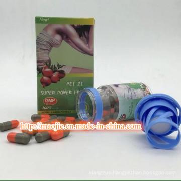 100% Herbal Meizi Super Power Fruit Weight Loss Slimming Capsule (MJ-MZ30)