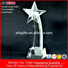 Wholesale Custom Design Crystal Music Trophies
